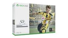 اكس بوكس ون اس Xbox one s نص تيرا في كربلاء