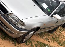 Opel Astra 1997 for sale in Tripoli