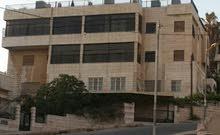 عمارة  4 طوابق للاستثمار قريبه من شارع الجاردنز