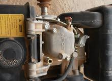 محرك عجانة خرسانه نوع كيبور