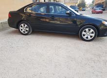 For sale New Optima - Automatic
