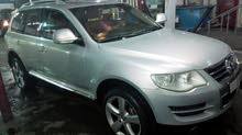 Used condition Volkswagen Touareg 2010 with 130,000 - 139,999 km mileage