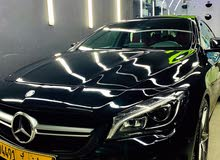 Mercedes Benz CLA 2500 Turbo
