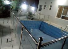 احواض سباحه  swimming pool