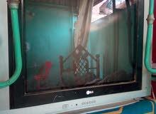 تلفزيون ال جي مستعمل