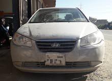 Automatic Hyundai 2008 for sale - Used - Tripoli city