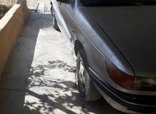 Manual Mitsubishi 1990 for sale - Used - Madaba city