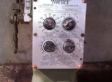 Woodward governor type U G-8 منظم كهرباء مولد كومنز أمريكي