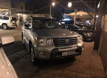2015 Toyota Land Cruiser for sale at best price
