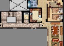 an apartment for sale in Cairo Mokattam