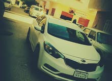 2014 Kia Cerato for sale in Assiut