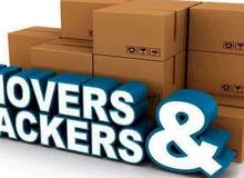 Professional house movers packers and shifters