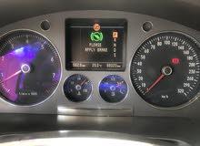 Volkswagen Phaeton 2003 For sale - Black color