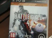 Battlefeild 4  ps3