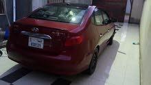 Hyundai Elantra 2007 - Used