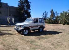 Used 1991 Land Cruiser