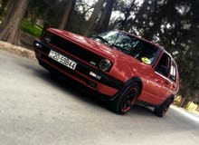 1991 Used GTI with Manual transmission is available for sale