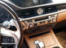 Automatic Lexus Other 2016