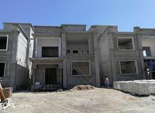 مقاولات البناء والتشييد و َصيانه المباني