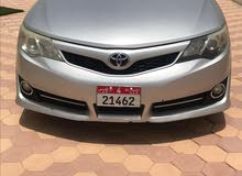 1 - 9,999 km mileage Toyota Camry for sale