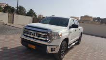 Gasoline Fuel/Power   Toyota Tundra 2016