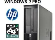 hp 6005 desktop