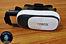 نظاره الواقع الافتراضي VR بأرخص سعر موجود