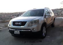 For sale 2008 Silver Acadia