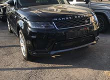 Rent a 2019 Land Rover Range Rover with best price