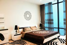 1BR - Apartment for Rent - Seef - Bahrain
