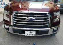 Ford  2017 for sale in Amman
