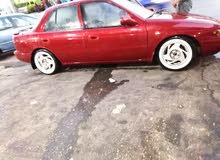 Hyundai Avante 1996 for rent