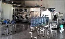 Drinking Water Factory for sale in UAE;