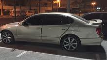 Lexus GS 2001 - Used