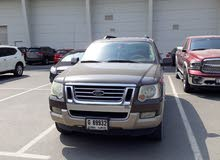 Ford Explorer 2008 American Spec. in Good Running Condition.