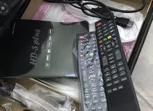 جهاز ريسيڤر اتش دى Full HD للبيع