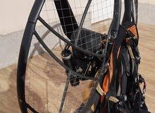 طائرة شراعية برموتر