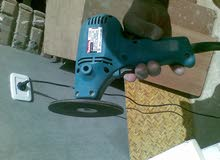 مطلوب من معدات الورش