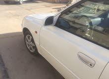 Hyundai Verna 2001 - Automatic