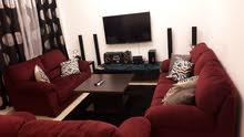 Third Floor  apartment for rent with 2 Bedrooms rooms - Amman city Marj El Hamam