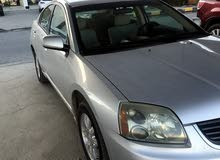 Available for sale!  km mileage Mitsubishi Galant 2007