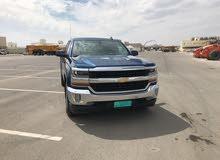 Used condition Chevrolet Silverado 2017 with 1 - 9,999 km mileage