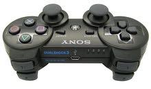 دراعات أصلى PS3 للبلايستيشن 3 أستيراد بحالة الزيرو