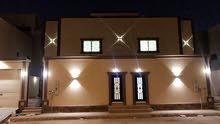 6+ Bedrooms rooms Unfurnished Villa for rent in Al Riyadh city Al Munsiyah