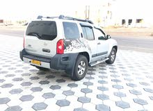 Nissan Xterra 2011 For sale - Grey color