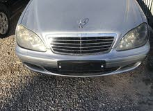 Mercedes Benz S 500 for sale in Tripoli