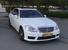 Mercedes Benz S550 2013 For Sale