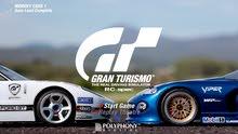 2 دسكات سيارات GT5 و GT6  بلايستيشن 3
