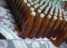 للبيع عسل زهور جبلية إنتاج جديد