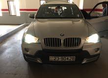 x5 BMW بانوراما 7 ركاب عائلية V8 4800 cc وارد الوكالة اعلى اضافات